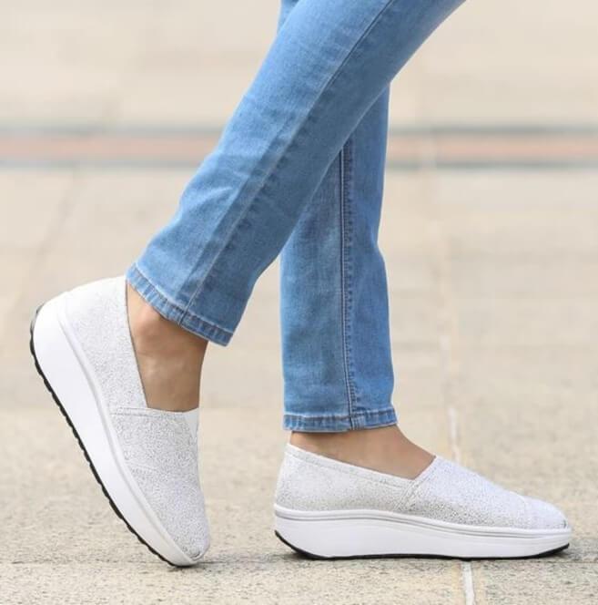 Passar inte skorna? Returnera gratis inom 30 dagar till Lesara.