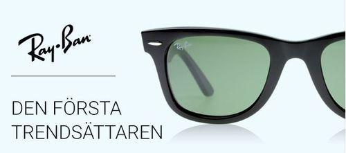 Solglasögon för fashionistas.