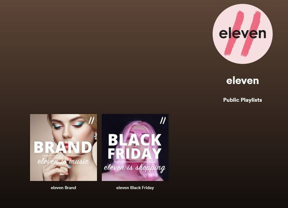 Lyssna på Elevens favvolåtar på Spotify.