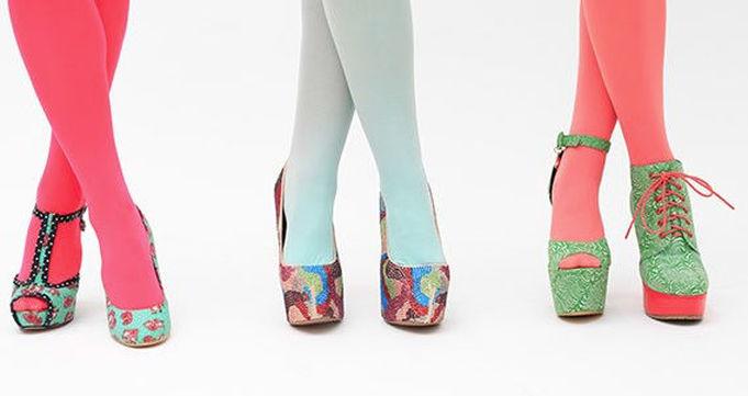 Hitta alla möjliga typer av skor hos Brandos.