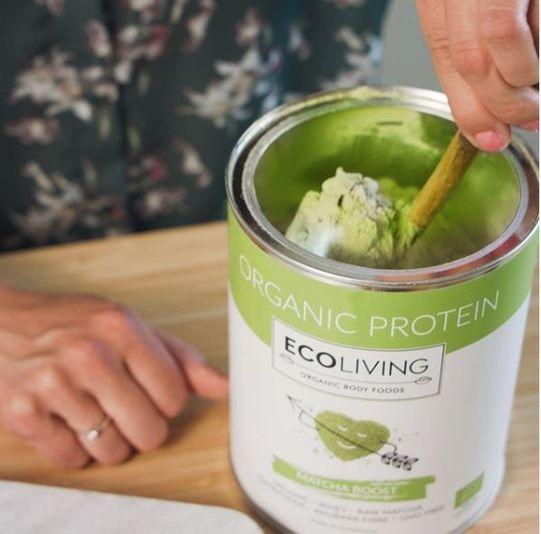 Få inspiration och tips i nyhetsbrevet från Ecoliving.