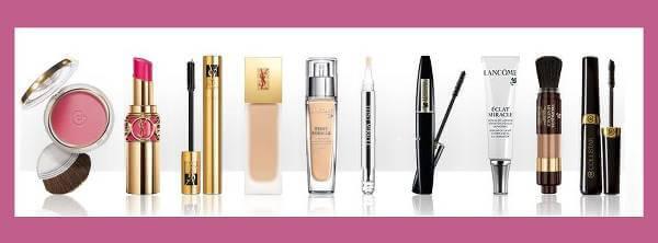 Mängder av produkter hos Beautyplanet.se.