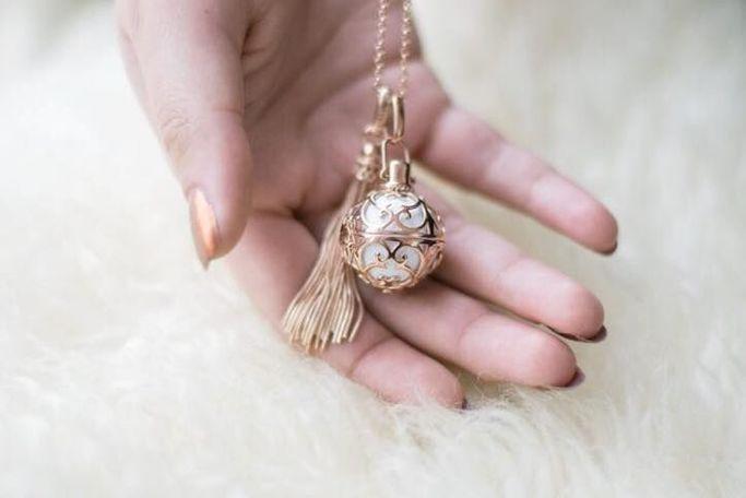 Smycken för alla hos Hedbergs Guld.
