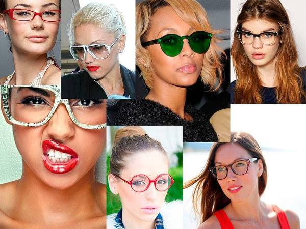 Coola glasögon hos ExtraOptical