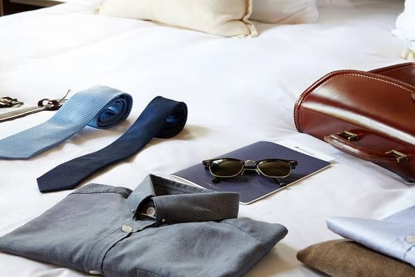 Storts utbud med kvalitativa produkter hos Outfittery.se.