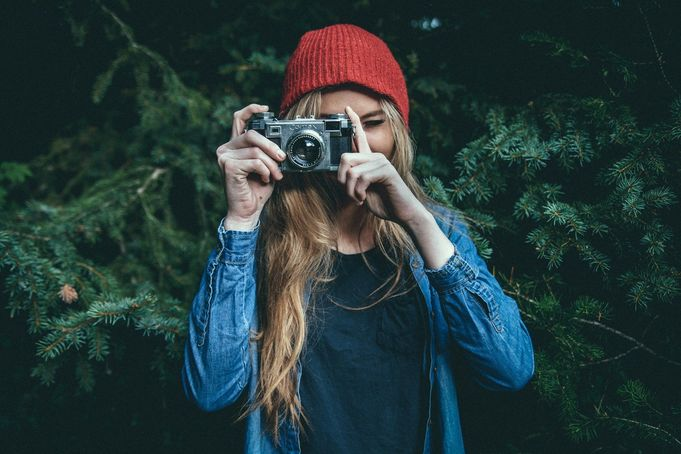 Från norr till söder. I 19 länder finns Photobox till tjänst för alla fotoälskare.