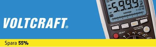 Spara pengar med Switch & Save hos Conrad.