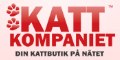 5% rabatt på hela sortimentet hos Kattkompaniet