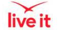 Visa alla Live it rabattkoder