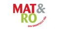 Mat & Ro rabattkoder