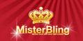 MisterBling rabattkoder